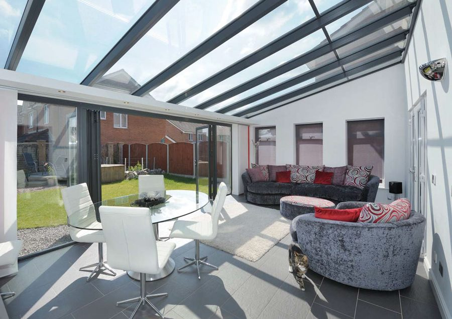 Flooring Ideas For Your Conservatory Ross On Wye Flooring