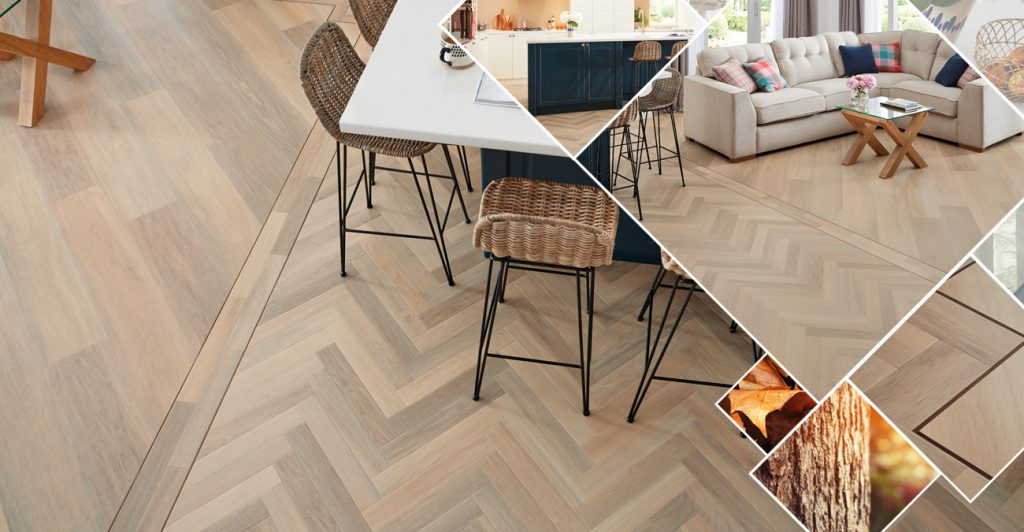 Karndean Art Select Adds 14 New Wood Effect Planks To