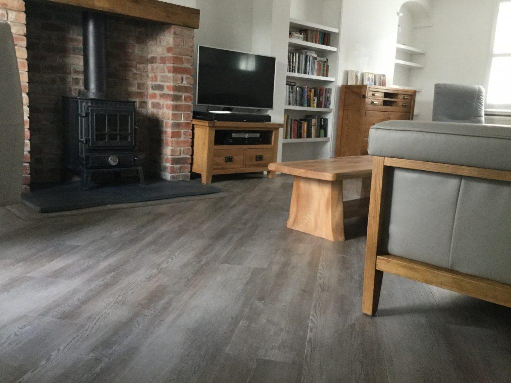 Flooring design for 2019
